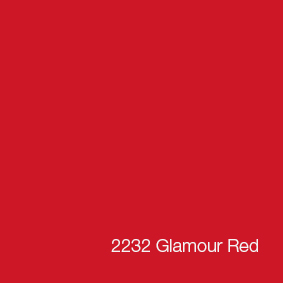 2232 Glamour Red